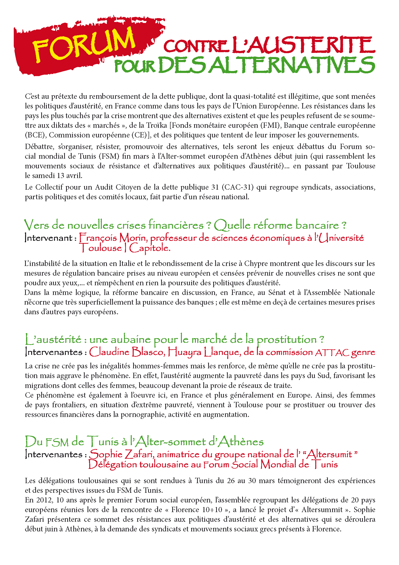 Flyer_Forum_contre_lausterite_pour_les_alternatives_avril2013Verso